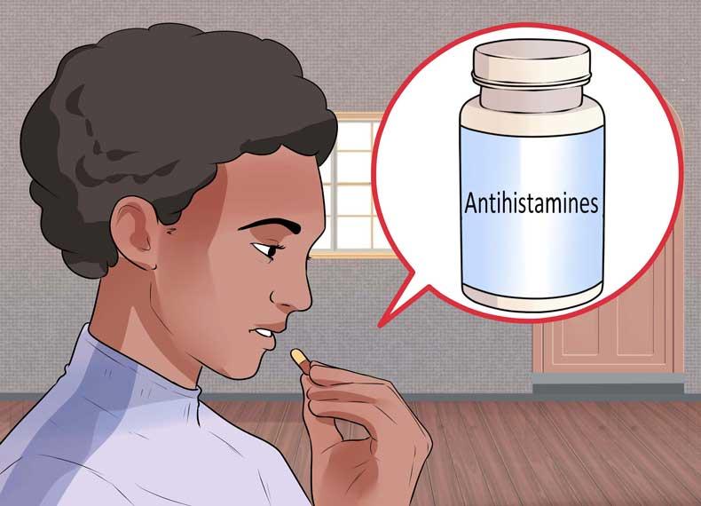 داروی جدید برای خلط