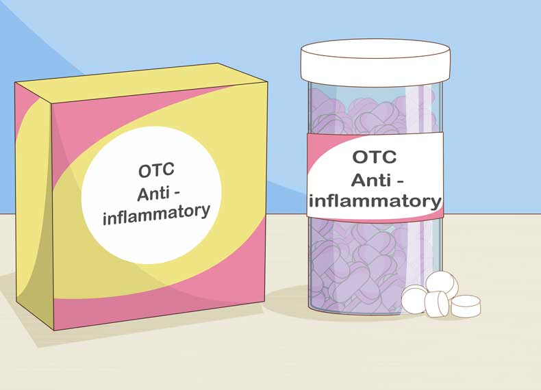 قرص جدید برای التهاب مفصل