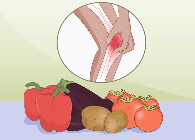 درمان خانگی التهاب مفصل