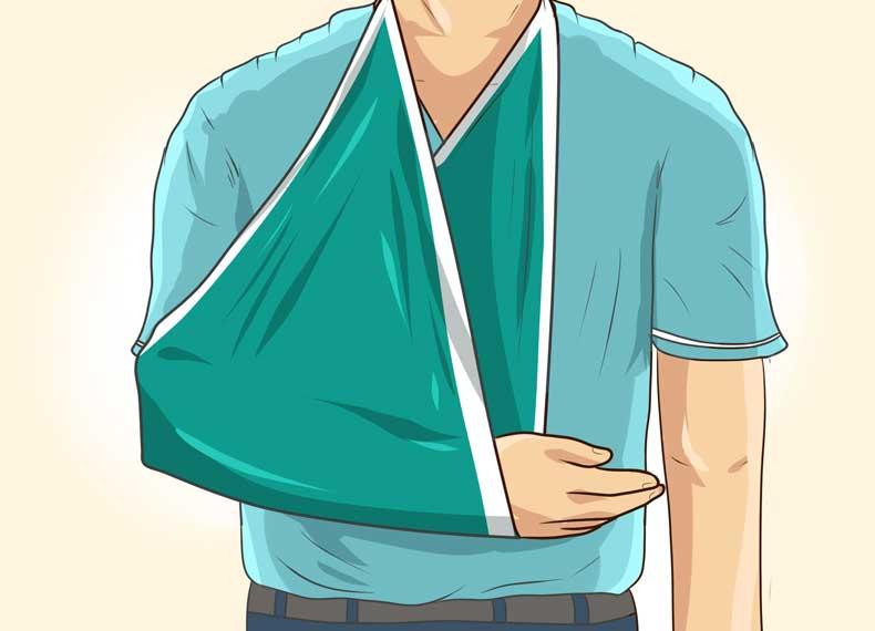 درمان سریع تر عفونت مفصل